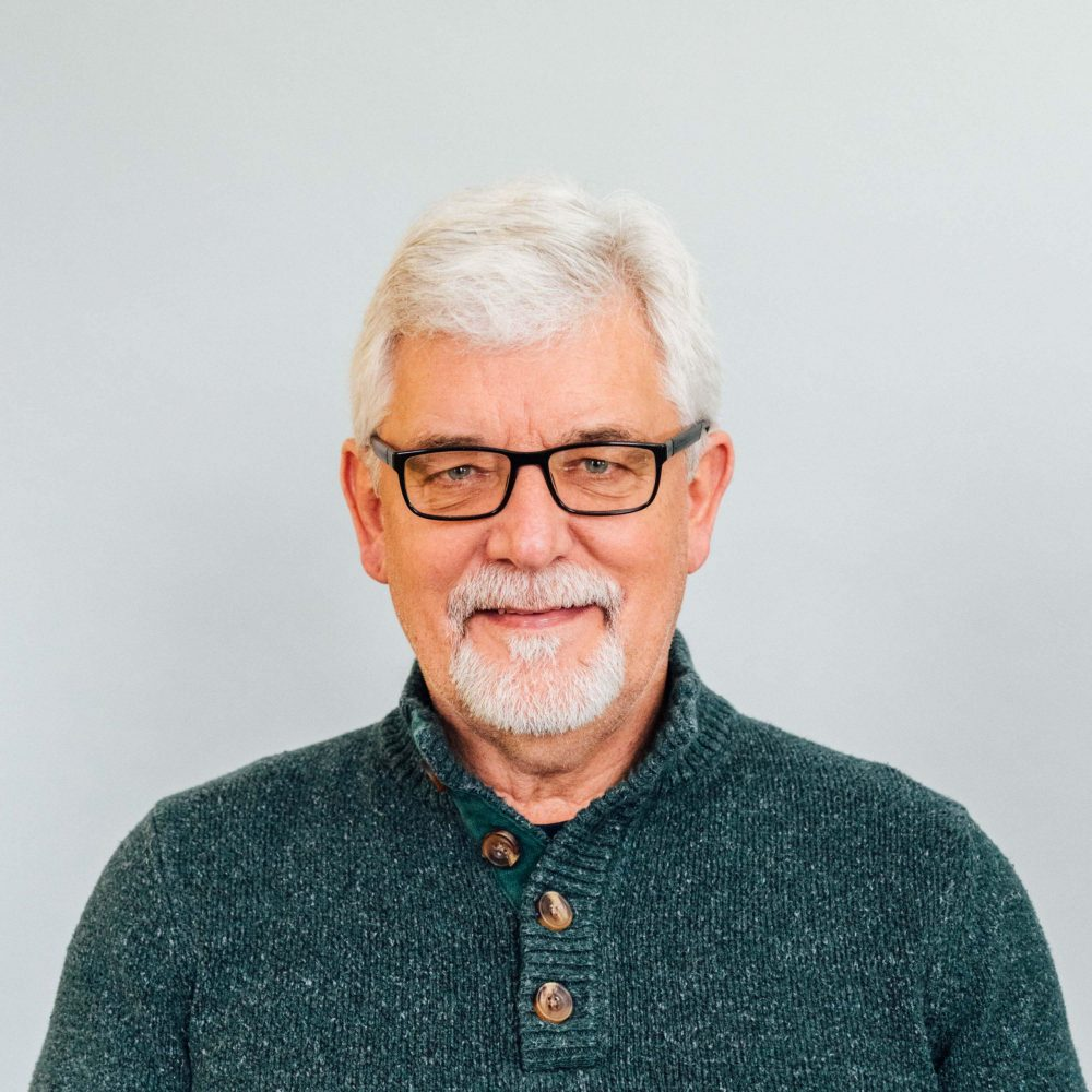 Richard Buesch